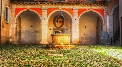 Castello aperto a Ferragosto