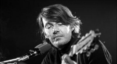 Fabrizio De André: poetica e musica