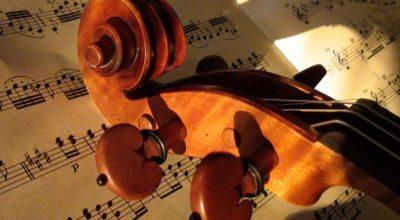 """""""Concerto per un amico"""" in ricordo di Antonio Ratto"""
