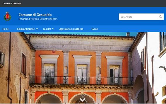 Nasce il nuovo sito e l'app istituzionale