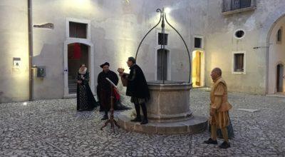 Castello di Gesualdo, record di visitatori