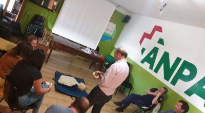 Partono i corsi gratuiti per l'utilizzo del defibrillatore semiautomatico