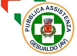 La convenzione con l'Anpas di Gesualdo: più servizi per i cittadini