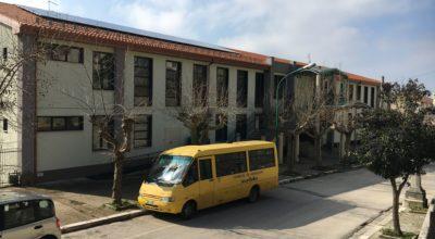 Al via la gara d'appalto per la riqualificazione dell'edificio scolastico di via Cappuccini