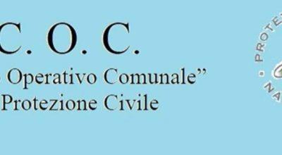 Nota informativa COC del 21/03/2020