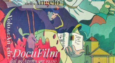 Il Volo dell'Angelo di Gesualdo, il DocuFilm.