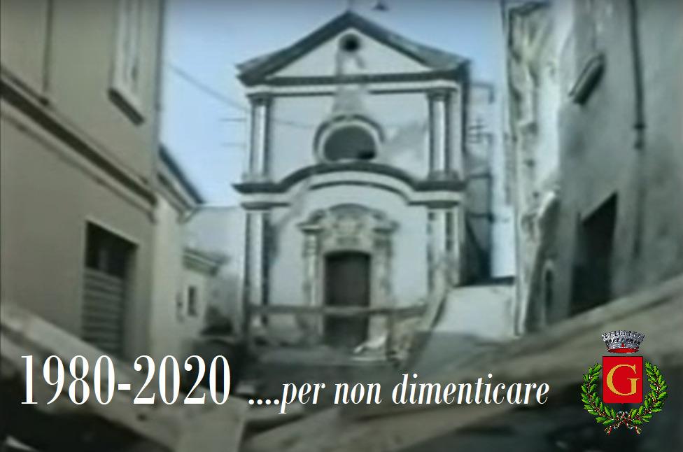 1980-2020..per non dimenticare!