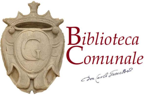 Biblioteca Comunale Carlo Gesualdo