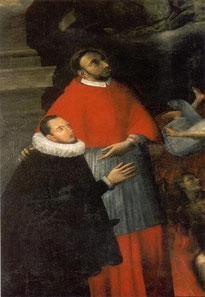 Carlo Gesualdo, il Principe dei Musici