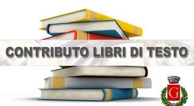 BUONO LIBRI anno scolastico 2021/2022
