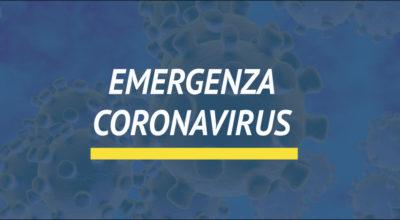 Emergenza CoronaVirus. Comunicazione