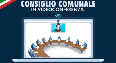 CONSIGLIO Comunale on line – Seduta dell'11 dicembre ore 19.00
