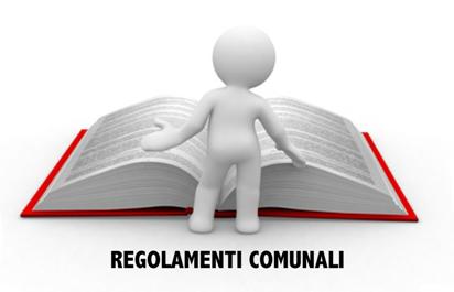 Regolamenti Comunali e Delibere di Approvazione