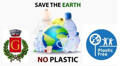 GESUALDO si allea con PLASTIC FREE nella lotta alla plastica: firmato il protocollo d'intesa