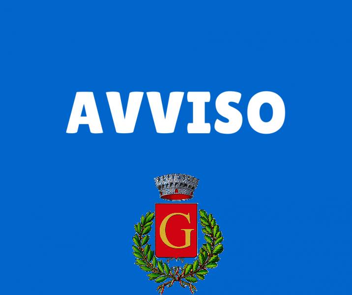 AVVISO – Nomina 2 membri esterni per la commissione concorso assunzione nr. 1 Istruttore Direttivo Contabile (Cat. D)