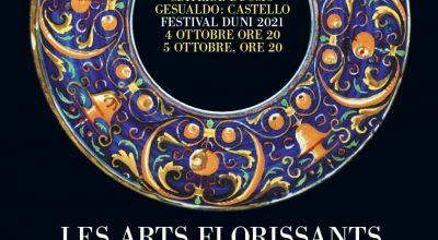 Festival Duni 2021, Matera e Gesualdo insieme per un gemellaggio culturale nel segno di Carlo Gesualdo